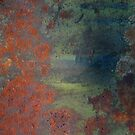 ABSTRACT by Heather Thorsen