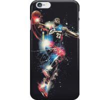 L.J iPhone Case/Skin