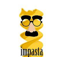 Impasta by Y E R D M O N K E Y