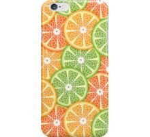 Citruses iPhone Case/Skin