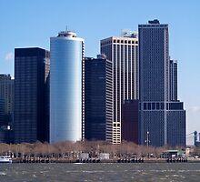 New York by Dandelion Dilluvio