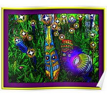 Whimsey Home #9 Poster