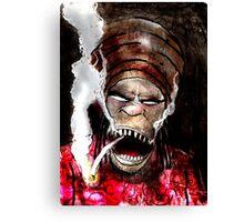 GURU I Canvas Print