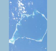 an amazing Tuvalu landscape Unisex T-Shirt