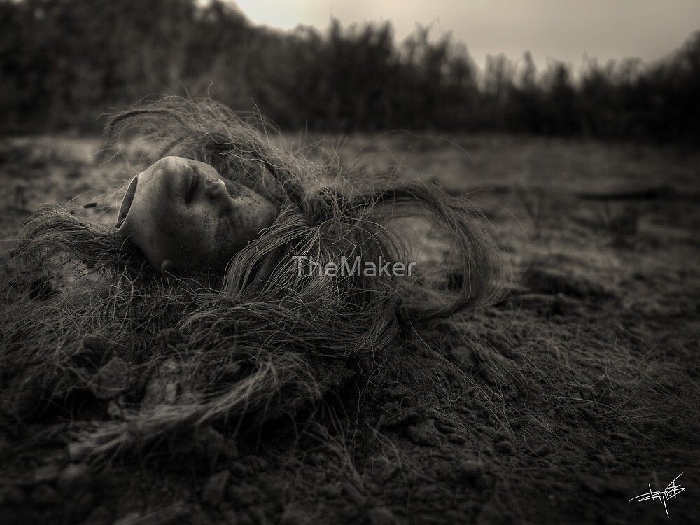 Decapitation by TheMaker