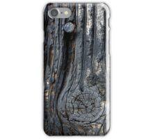 Weathered 6 iPhone Case/Skin