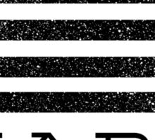 BIG BANG - MADE Sticker