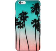 Palm Trees 3 iPhone Case/Skin