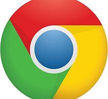Google Chrome by Quiraily