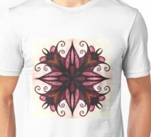 Illuminated Parchment Unisex T-Shirt