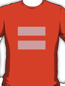 Equal Love T-Shirt