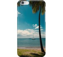 Tropical Landscape iPhone Case/Skin