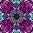 Metamelics - #001 (Best viewed large) by MelDavies