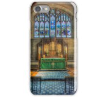 Open Your Heart iPhone Case/Skin