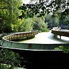 Cultural Park Plänterwald, Berlin '09 by Elsa Thorp