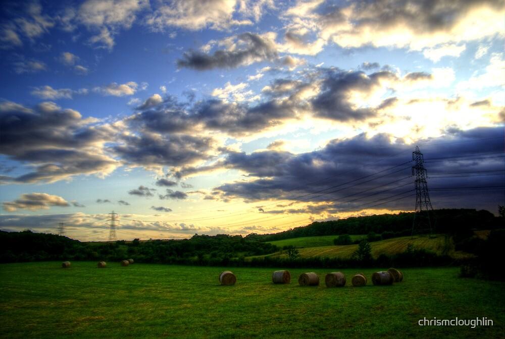 Brockadale Nature Reserve by chrismcloughlin