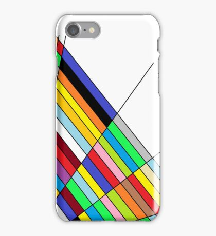 Colorful Udesign iPhone Case/Skin