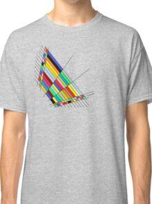 Colorful Udesign Classic T-Shirt