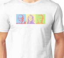 Revolutionaries Unisex T-Shirt
