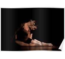 Modern Dance 3 Poster