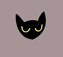 Midnight Cat by Rob Bryant