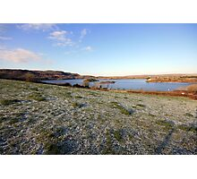Inchiquin lake Photographic Print