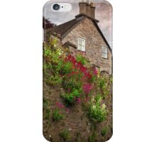 Brecon Cathedral Walls iPhone Case/Skin