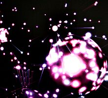 Fireworks Close up by terrebo