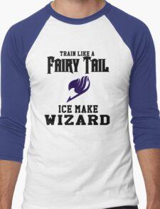 Fairy Tail - Train like Gray! T-Shirt