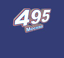 495 Moscow Unisex T-Shirt