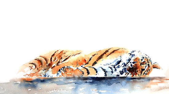 ...and Tigger too.............. by Stephie Butler