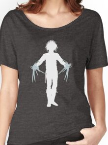 Wanna Play Scissors, Paper, Stone? Women's Relaxed Fit T-Shirt