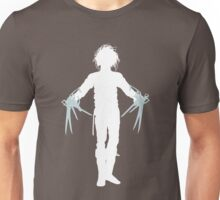 Wanna Play Scissors, Paper, Stone? Unisex T-Shirt