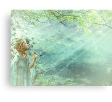 Children Canvas Print