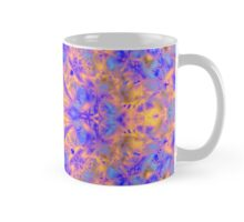 Blossom Golden-Sea Cross Mug