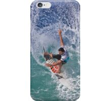 Joel Parkinson 2 At 2010 Billabong Pipe Masters In Memory Of Andy Irons iPhone Case/Skin