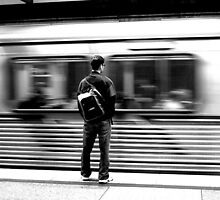 Waiting for... by Daniela Alejandra