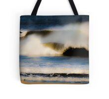 In the Wave Tote Bag