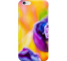 Tulips Enchanting 52 iPhone Case/Skin