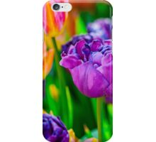 Tulips Enchanting 45 iPhone Case/Skin