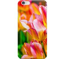 Tulips Enchanting 42 iPhone Case/Skin