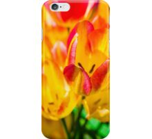 Tulips Enchanting 38 iPhone Case/Skin