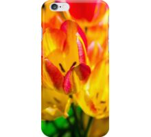 Tulips Enchanting 37 iPhone Case/Skin