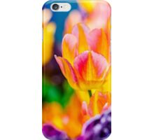 Tulips Enchanting 35 iPhone Case/Skin