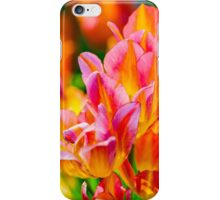 Tulips Enchanting 31 iPhone Case/Skin