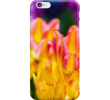 Tulips Enchanting 30 iPhone Case/Skin