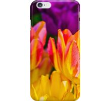 Tulips Enchanting 27 iPhone Case/Skin