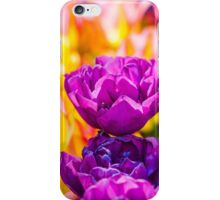 Tulips Enchanting 24 iPhone Case/Skin