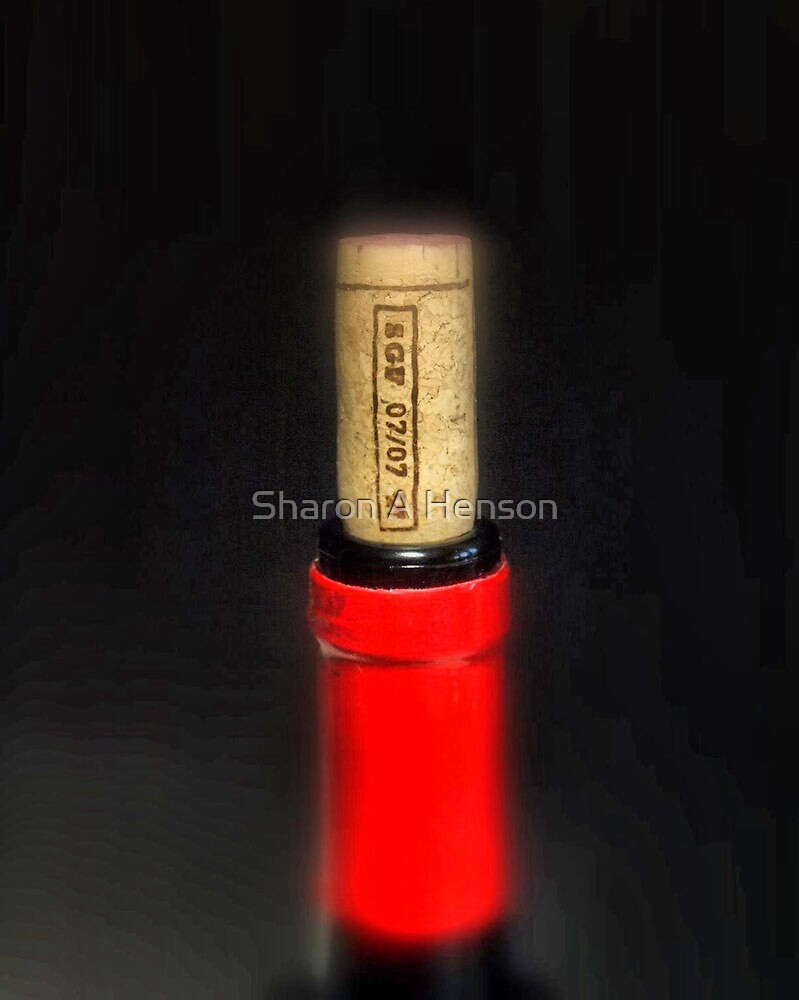 Uncorked by Sharon A. Henson