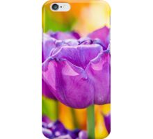 Tulips Enchanting 23 iPhone Case/Skin